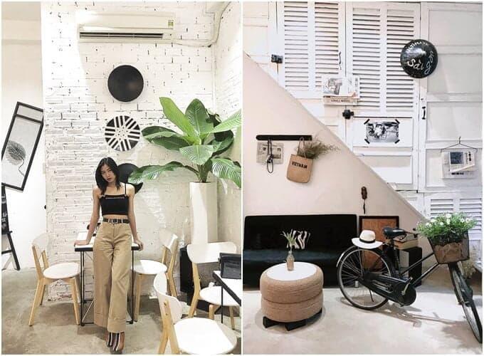 cafe mở xuyên tết 2020