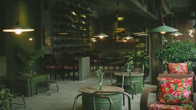 Cộng Cafe Mở Cửa Xuyên Tết 2020