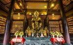 đền thờ thần tài