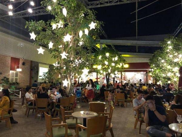 vivastar cafe mở các ngày tết