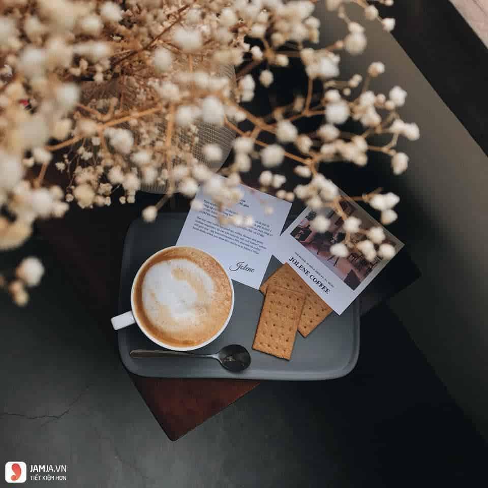 jolene coffee