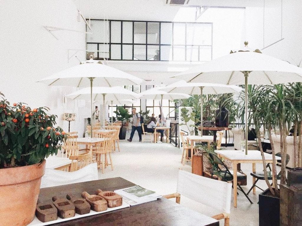 heritage chill hub cafe quận 1