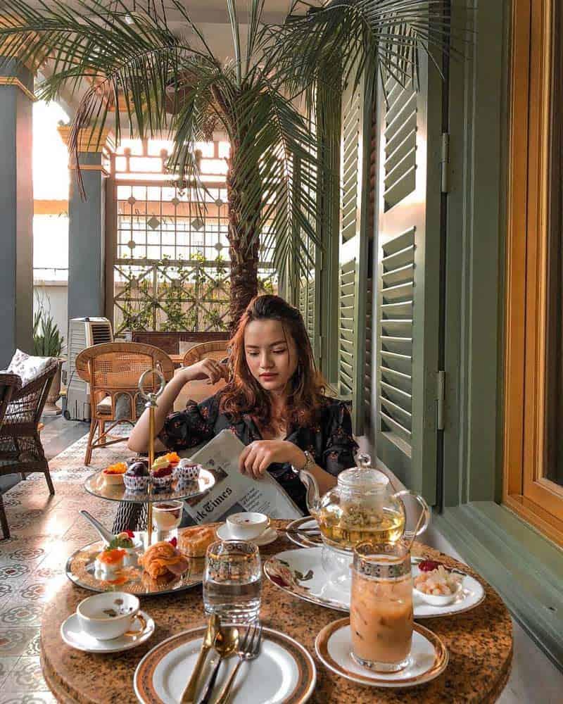 cafe runam quận 1
