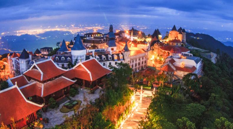 Đừng bỏ qua các địa điểm check in tuyệt vời này ở Đà Nẵng