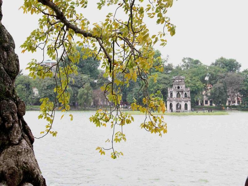 Bật mí điểm đến du lịch hấp dẫn không thể bỏ lỡ tại Hà Nội