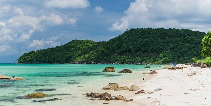 Khám phá quần đảo An Thới trong chuyến du lịch tới Phú Quốc