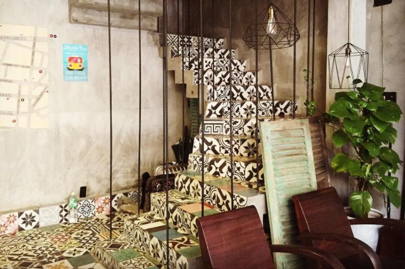 Những homestay đẹp ngất ngây ở Đà Nẵng