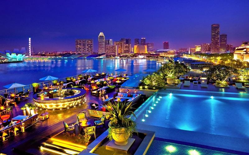 Địa điểm du lịch hấp dẫn tại Đà Nẵng bạn không thể bỏ lỡ
