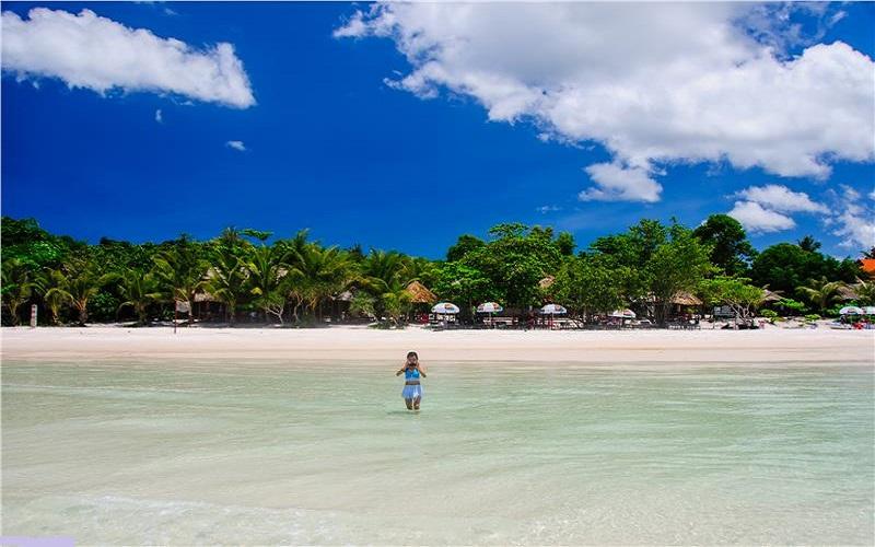 Phú Quốc - hòn đảo lớn và nổi tiếng nhất của Việt Nam