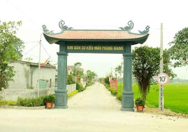 Đây là hệ thống homestay Hà Tĩnh du lịch trải nghiệm nông thôn của 14 hộ gia đình