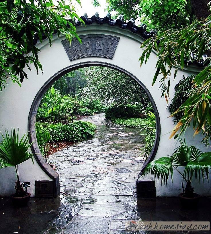 Đông Du Homestay thiết kế chan hòa cùng thiên nhiên, cây cối