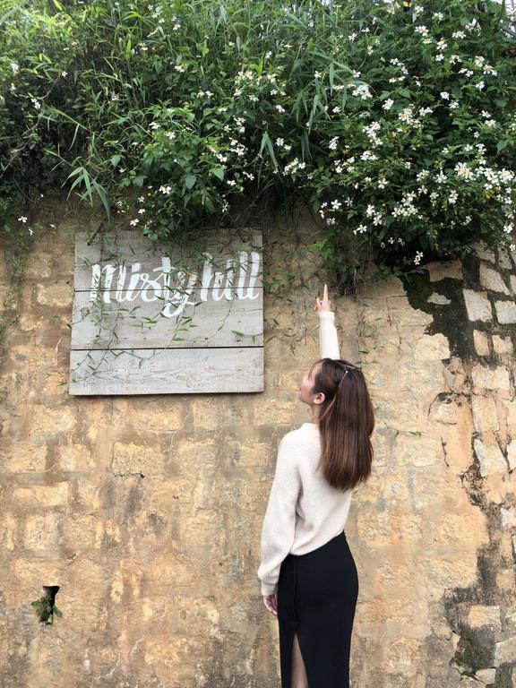 Misty Hill Dalat