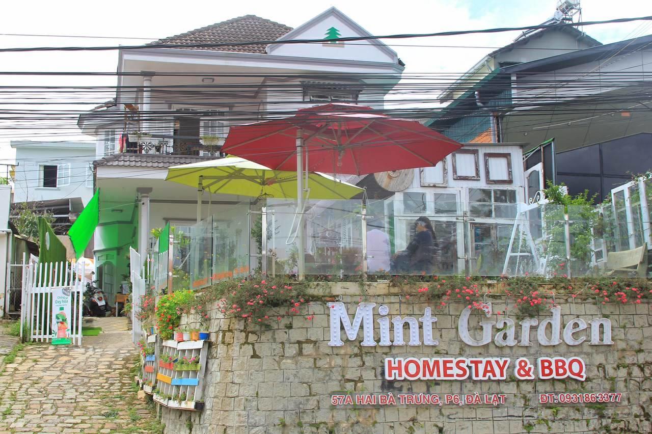Mint Garden Đà Lạt