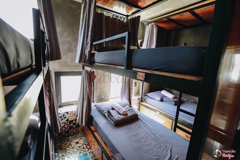 Memory Hostel – Homestay Đà Nẵng