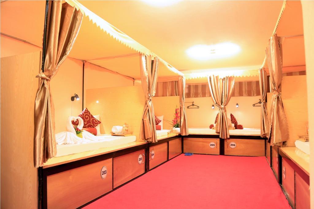 like backpacker hostel – homestay đà nẵng