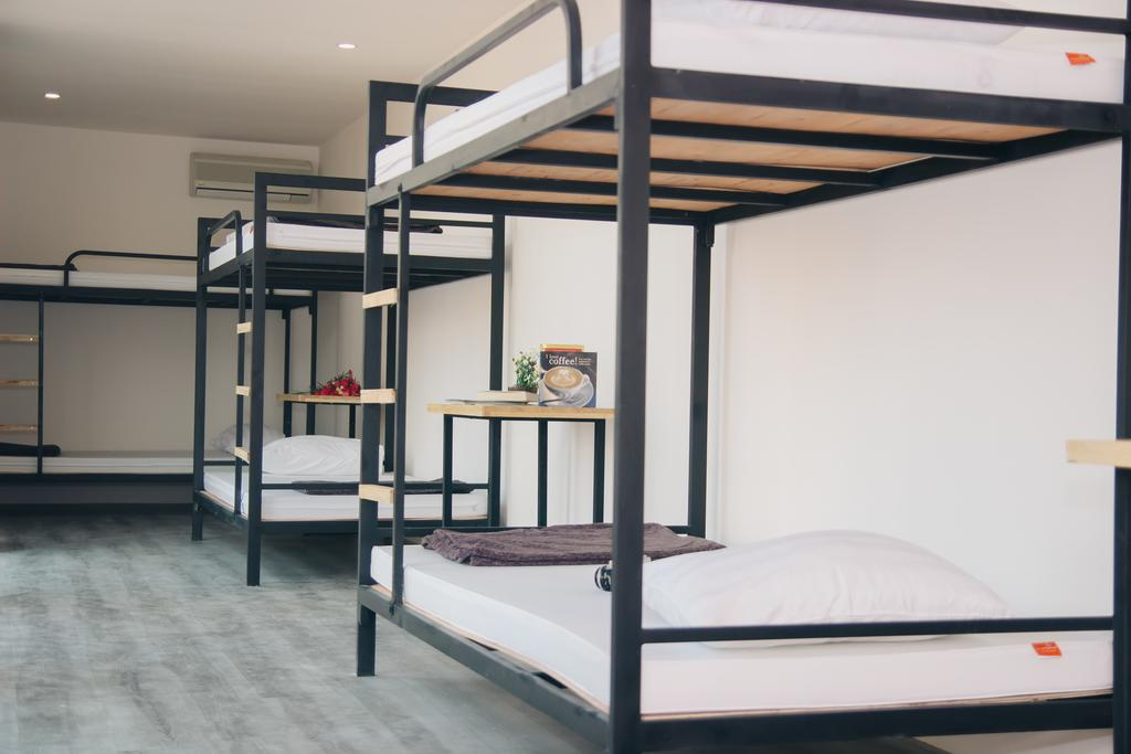 Packo Hostel – Homestay Đà Nẵng