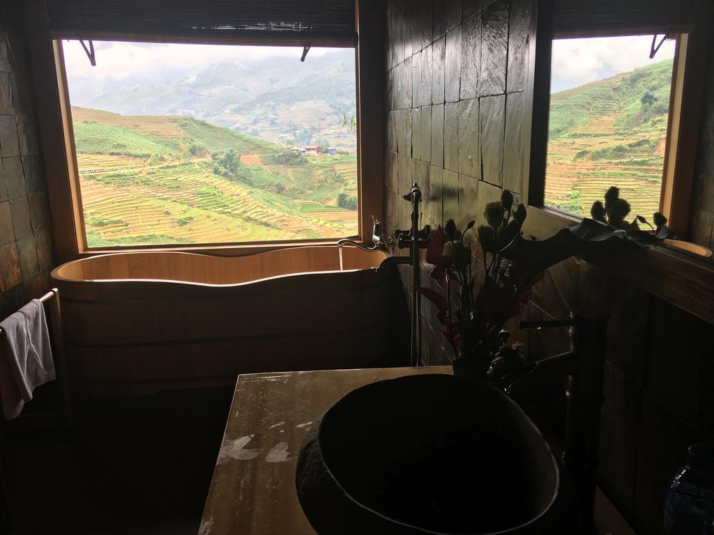 Eco Palms House - Mountain Retreat