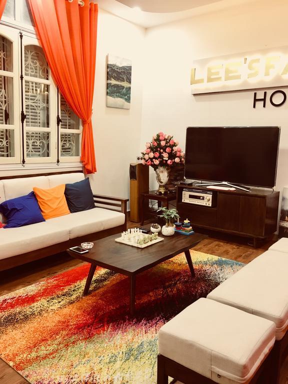 Lee's Family Homestay