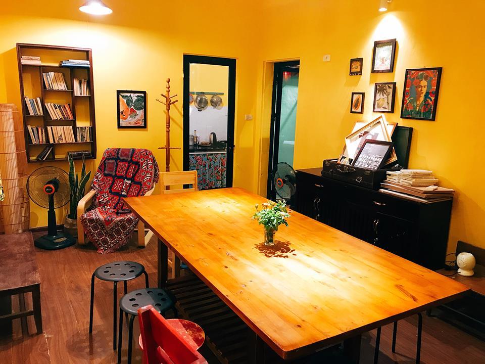 Hanoi Papaya homestay