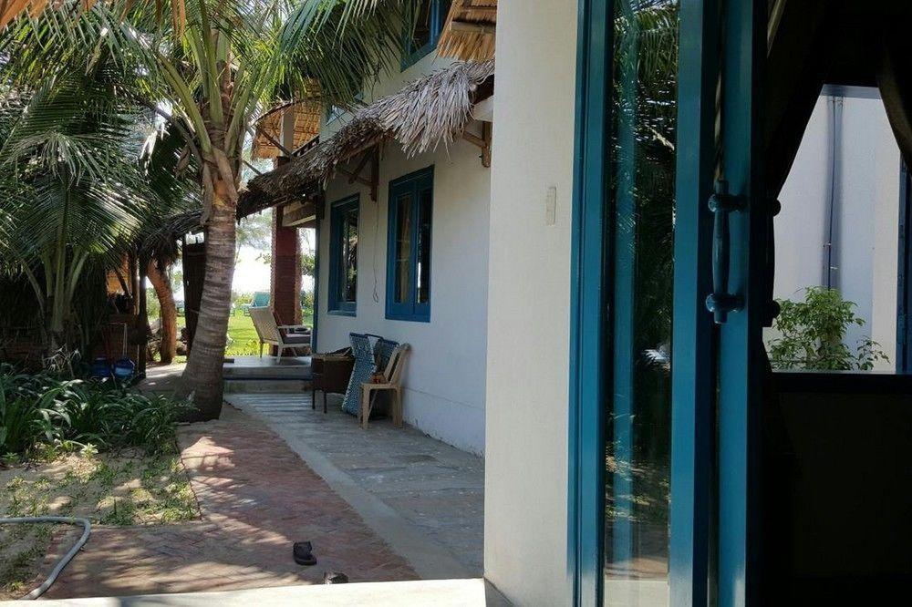 Không gian bình yên của An Bàng beach hideaway homestay