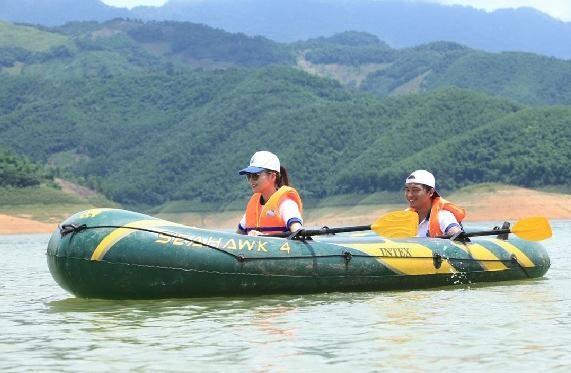 Trải nghiệm các hoạt động hấp dẫn tại Homestay Hòa Bình Đà Bắc