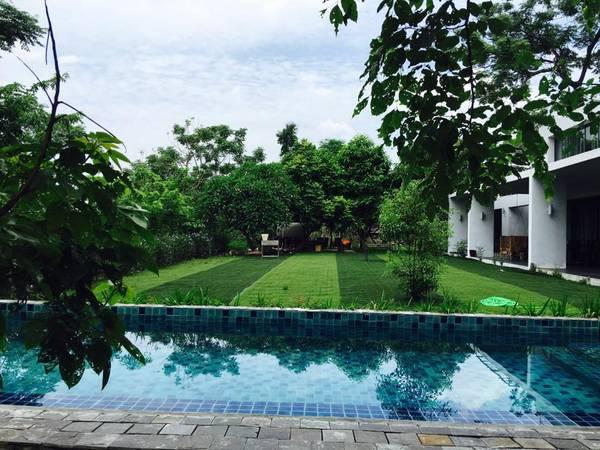 Phơri's House Mê Linh