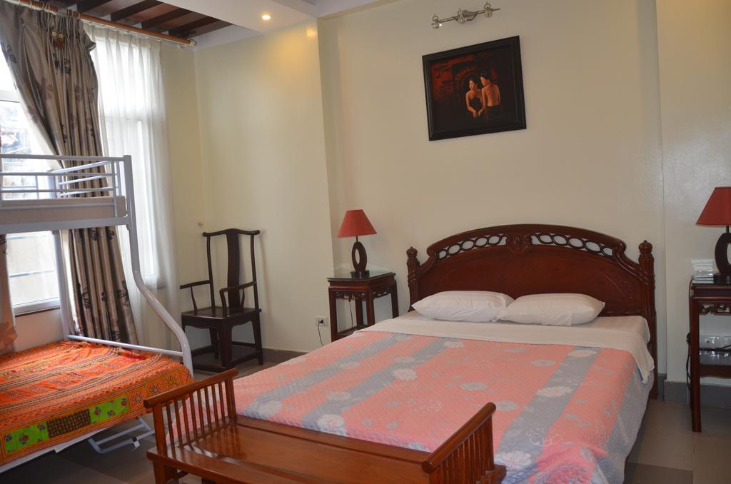 H Homestay Hanoi