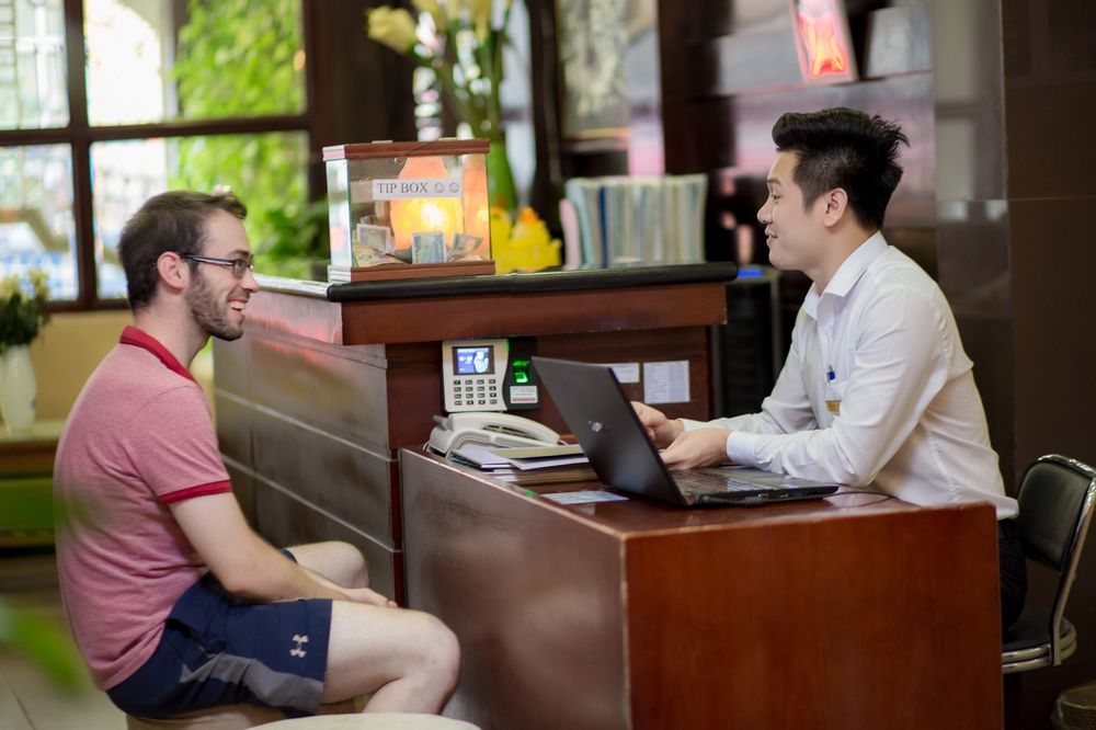 Hanoi 3B Homestay (Hanoi 3B Premier Hotel)