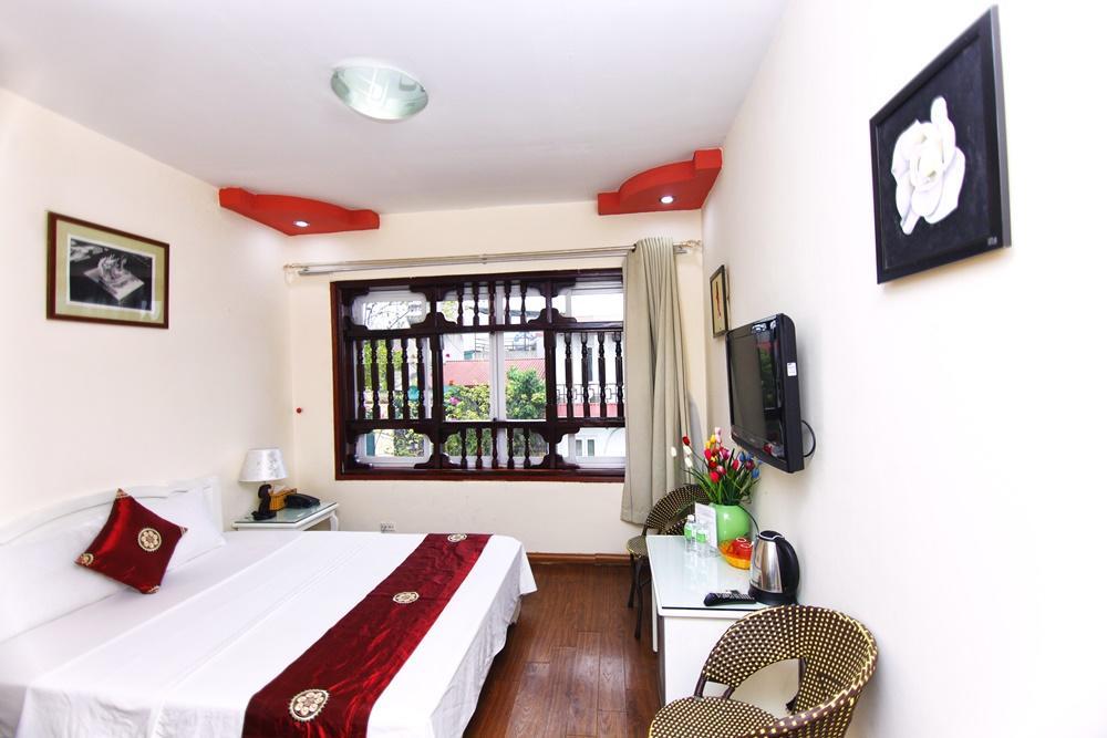 Hanoi Central Homestay & Travel