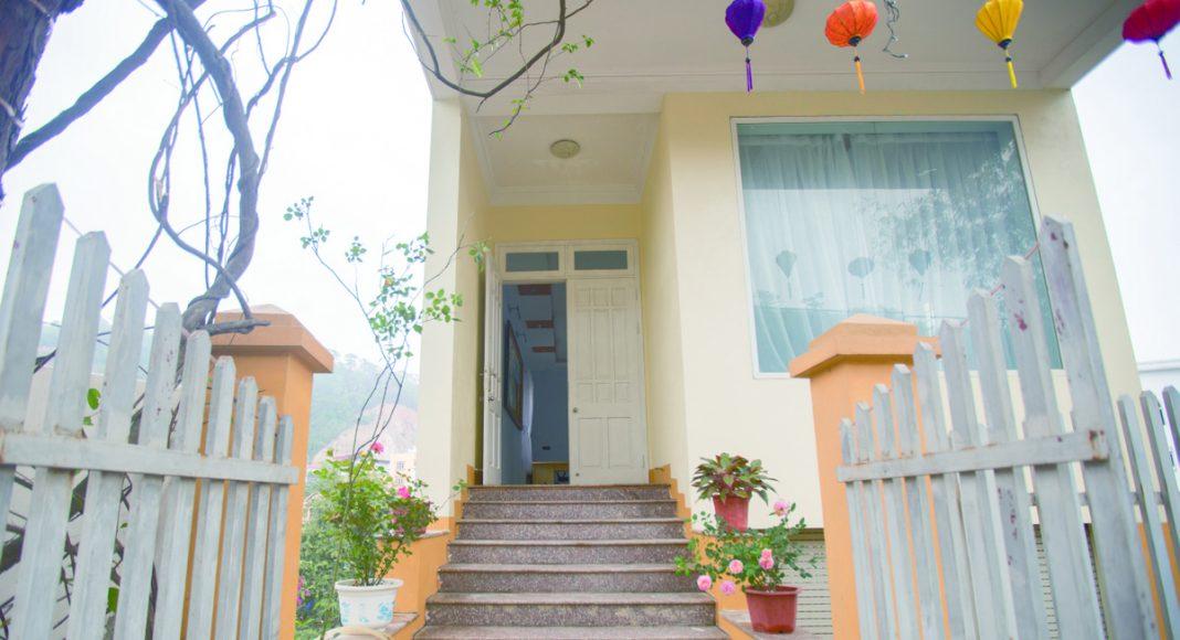 Chanh Sả homestay - Hạ Long