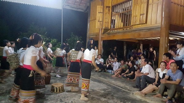 Homestay Bán Nữa đem đến cho du khách trải nghiệm chân thực nhất về văn hóa các dân tộc