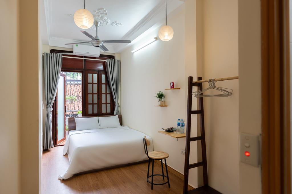 Hanoi NuSmile's Family Homestay